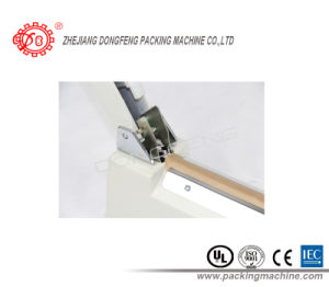 Aluminum Body Impulse Sealer Hand Machine (PFS-500) pictures & photos