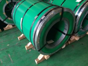 SUS430 1500mm Stainless Steel Coil with No. 4 Finish