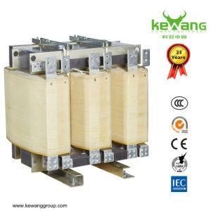 Convenient Customized Low Noise 800kVA Power Electronic Voltage Transformer
