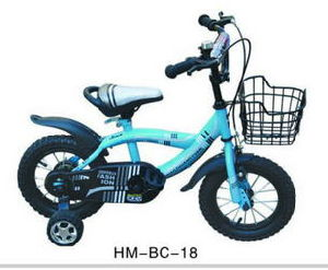 "12"" 16"" 20"" Children BMX Bicycle Made in China"