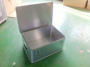 Aluminum Briefcase Tool Case Any Size pictures & photos