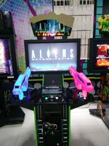 New Product Aliens Playground Equipment (MT-2049) pictures & photos