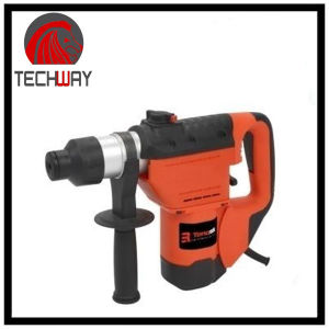 Best Electric Rotary Hammer Drill 1200W 20mm Two Speed pictures & photos