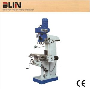 China Good Vertical Knee-Type Milling Machine (BL-X5424Z/5424ZA) pictures & photos