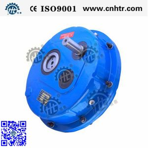 Same with Bonfiglioli Ta Series Shaft Mounted Gearbox