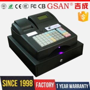 ECR POS Epos Best Cash Register pictures & photos