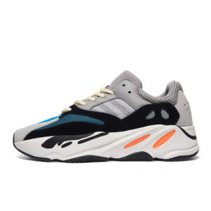 China Running Shoes and Sports Shoes
