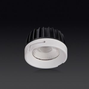 High Cost Performance 6W 10W COB LED Module Downlight with 6 Different Frames Fixed, Adjustable, Deep, Anti Glare Version LED Downlight with 5 Years Warranty