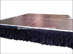 Stage/Tour Stage/Portable Stage/Stage Curtain