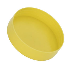 114.3mm Plastic Pipe Protection Cap pictures & photos