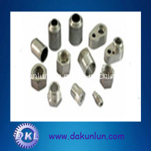 Various Metal Machining Part for Mechanical Parts