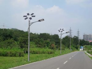 5 Years Warranty LED Street Light 30W-200W with CE