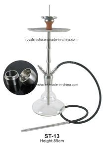 Stainless Steel Hookah pictures & photos