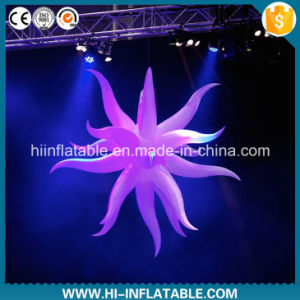 Event Ceiling Use Inflatable Star Decoration for Sale