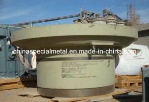 Vertical Mill Grinding Table for Cement and Mining Industry