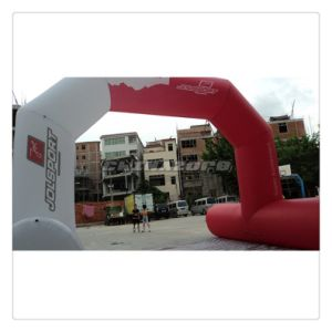 Hot Sale Outdoor Inflatable Archway for Sport Games