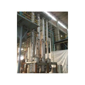 Dual Effect Continuous Crystallization Evaporator for Chemicals pictures & photos