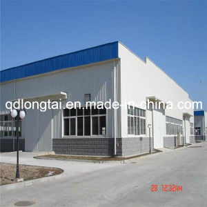 Steel Building with The Variouse Applications pictures & photos