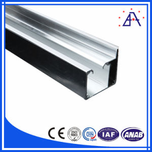 Direct Factory Polishing Aluminium Extrusion pictures & photos