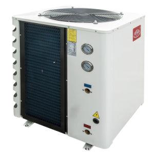Heat Pump Water Heater (China)