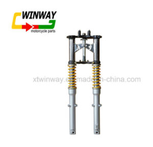 Ww-6131 Motorcycle Fork Set, 3-Wheel Front Shock Absorber pictures & photos