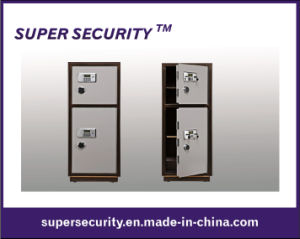 Solid Steel Safe for Home and Office (SJJ150)