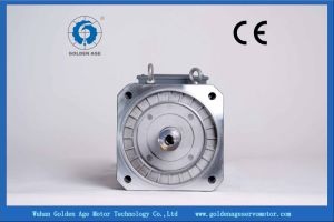 AC Spindle Motor (7.5kw)