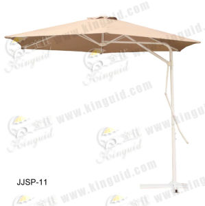 Outdoor Umbrella, Side Pole Umbrella, Jjsp-11