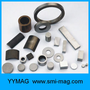 Hot Sale High Quality Samarium Cobalt Magnet pictures & photos
