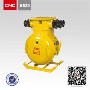 Kbz9-400 (200) /1140 (660) Mining Explosion-Proof Type Vacuum Feeder Switch pictures & photos