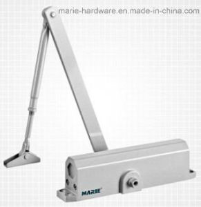 Heavy Duty Offer Device Low Hydraulic Solidification Fire Proof Test Aluminum Alloy Door Closer/Shutter/Opener
