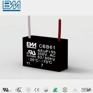 China cbb61 ceiling fan capacitor for fan motors china capacitor cbb61 ceiling fan capacitor for fan motors mozeypictures Choice Image
