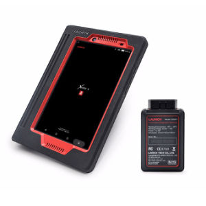 New Released Launch X431 V 8inch Tablet WiFi/Bluetooth Full System Diagnostic Tool Two Years Free Update Online pictures & photos