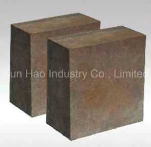Fire Magnesia Chrome Brick in Refractory