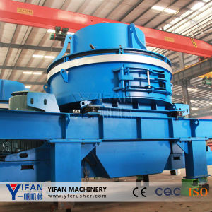 Henan, China Professional Sand Maker Factory pictures & photos