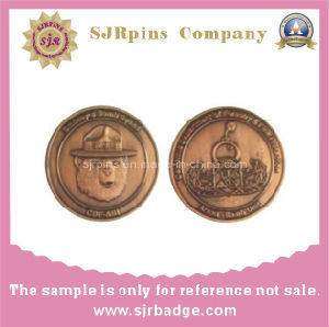 Antique Copper Coin, Medal pictures & photos