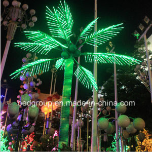 Coconut Tree LED Lamp, Decorative LED Tree Light pictures & photos