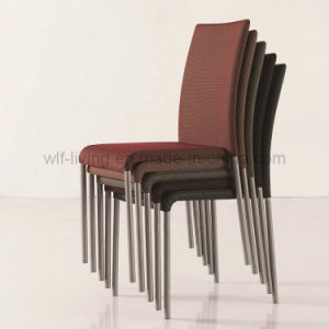 Colorful Modern Design Dining Chair (WLF-B2096A)