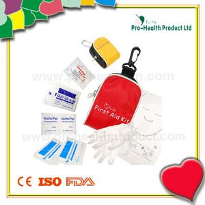Emergency CPR Mask First Kit pictures & photos
