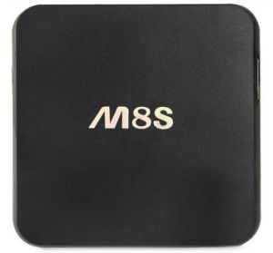 Original M8s S812 Android TV Box 2 G / 8 G 2.4 G / 5 G Wi Fi Kodi 15.2 Android 4.4 Amlogic S812 Chip 4 K Full HD Smart TV Media OEM /ODM pictures & photos