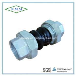 Jgd-B Thread-Connection Rubber Joint pictures & photos