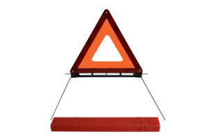 Factory Warning Triangl Traffic Signs (HX-D8E)