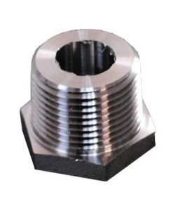 Stainless Steel Nuts (M4-M16) , Zinc-Plated Steel Bolts