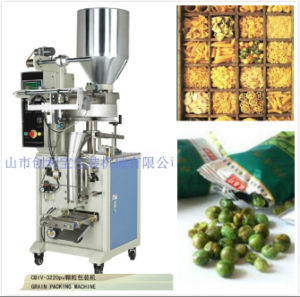 Automatic Grain Vertical Packaging Machinery (CB-388)