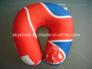 Hot-Sale Microbeads U Shape Pillow pictures & photos