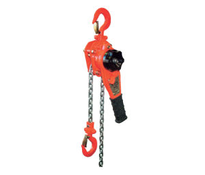 0.75-9ton Lever Block/Manual Chain Hoist with High Quality