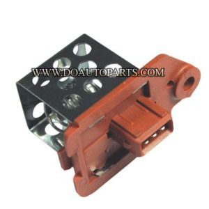 Blower Motor Resistor for Peugeot 607 (9641212680) pictures & photos