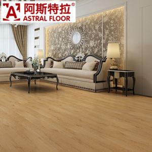 AC3, AC4 HDF Waterproof Crystal Diamond Laminate Wooden Flooring pictures & photos