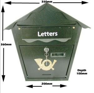 Mail Box (QS-MB08)