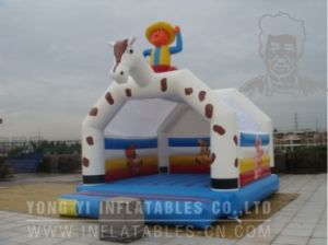 Inflatable Bouncers Good Sale, Big Sale